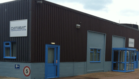 Datasat Communications UK