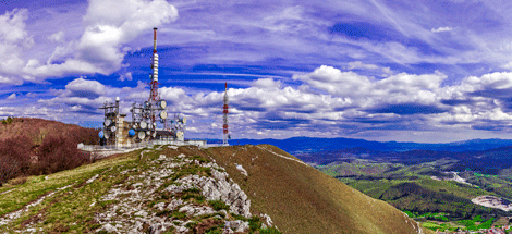 A rural wireless network to deliver reliable and predictable voice calls